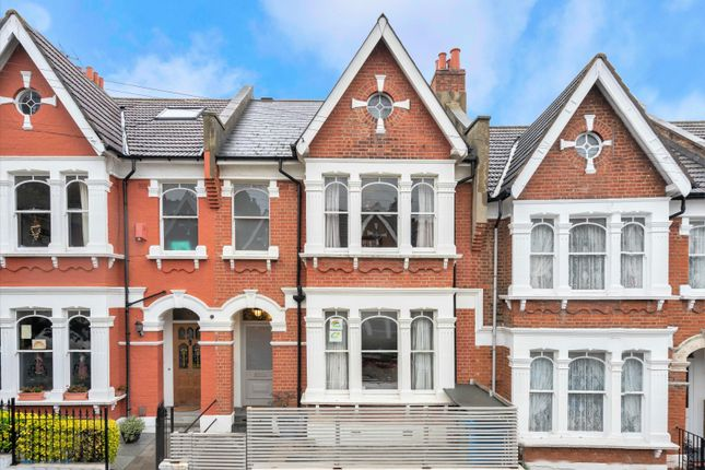 Thumbnail Semi-detached house for sale in Elfindale Road, London