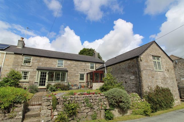 Thumbnail Cottage for sale in Coverack Bridges, Helston