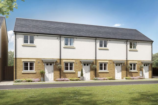 """Flat for sale in """"The Stables"""" at Arcaro Road, Andover"""