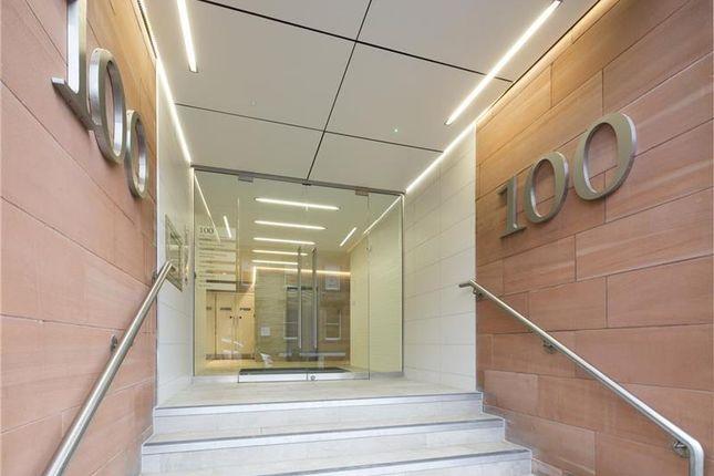 Office to let in 100 West Regent Street, Glasgow City, Glasgow, Lanarkshire