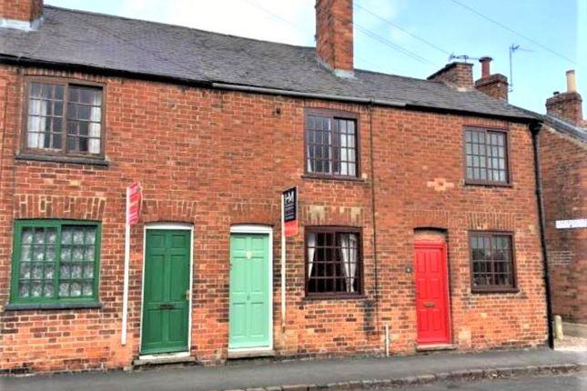 Exterior of Church Street, Barrow Upon Soar, Loughborough LE12