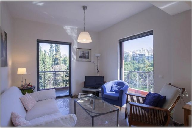 Thumbnail Block of flats for sale in Gyzi, Athens, Central Athens, Attica, Greece