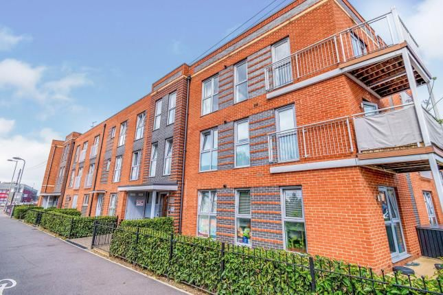 Thumbnail Flat for sale in 130 Radcliffe Road, Southampton, Hampshire