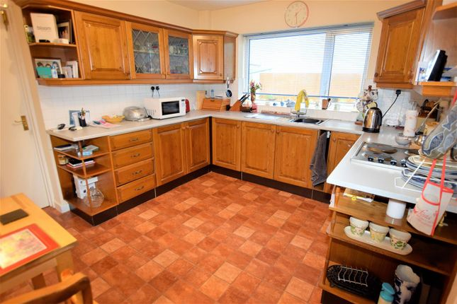 Kitchen/Diner of Conway Drive, Barry CF62