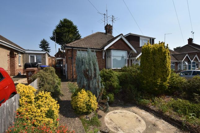 2 bed semi-detached bungalow for sale in Bishops Drive, Kingsthorpe, Northampton NN2