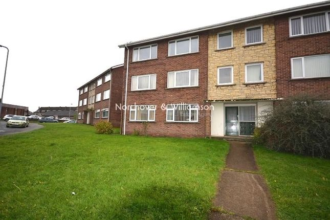 Thumbnail Flat to rent in Cranleigh Rise, Rumney, Cardiff, Cardiff.