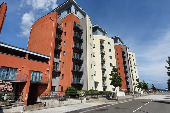 Thumbnail Flat for sale in Kings Road, Swansea