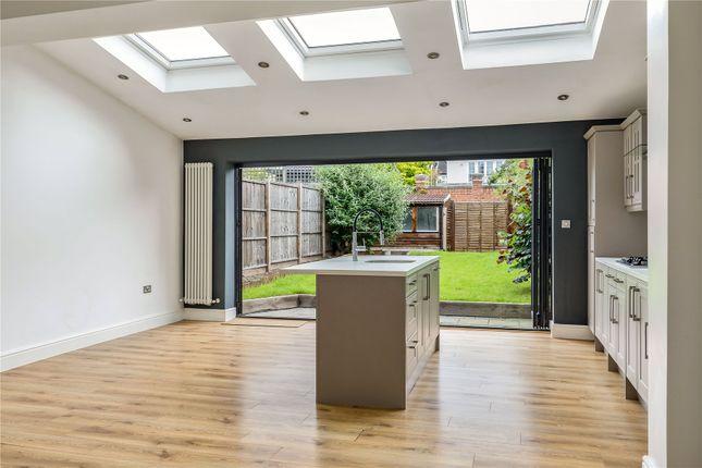 Thumbnail Terraced house for sale in Tilehurst Road, Wandsworth, London