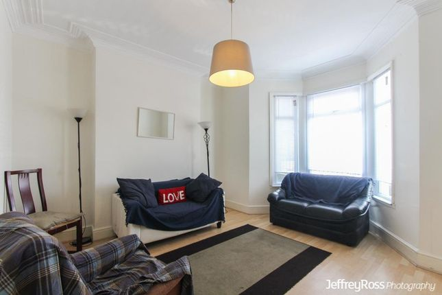 Thumbnail Property to rent in Cottrell Road, Roath, Cardiff