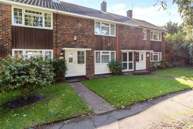 Thumbnail Terraced house for sale in Rantree Fold, Lee Chapel South, Essex