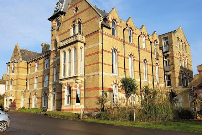 Flat for sale in Ricketts Close, Weymouth