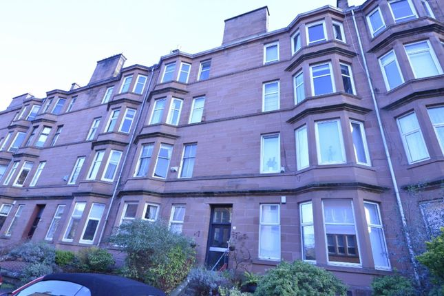 Thumbnail Flat for sale in Waverley Street, Shawlands
