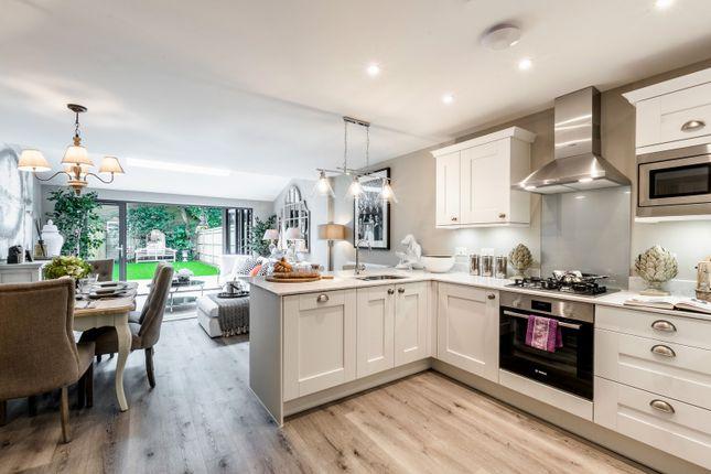 Kitchen/Dining of High Street, Old Woking, Woking GU22