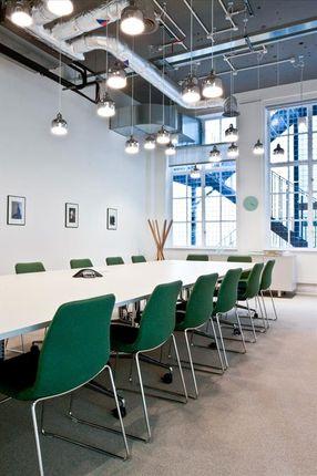 Spaces_Meeting_Room_Caldes