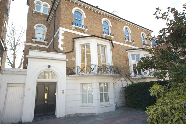 Thumbnail Property to rent in Hammersmith Grove, Hammersmith, London