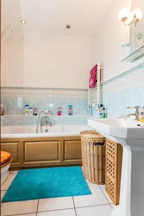 Family Bathroom of Ashby Road, Scunthorpe DN16