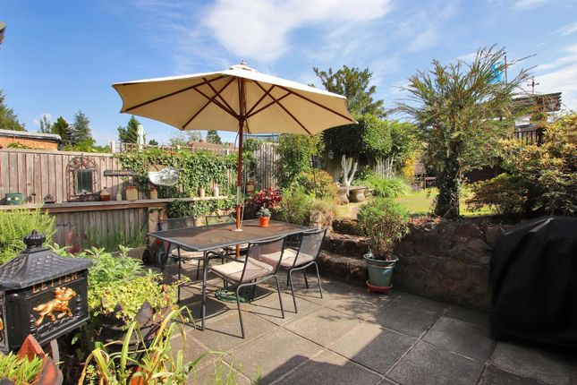 Garden Terrace of Main Road, Sundridge, Sevenoaks TN14