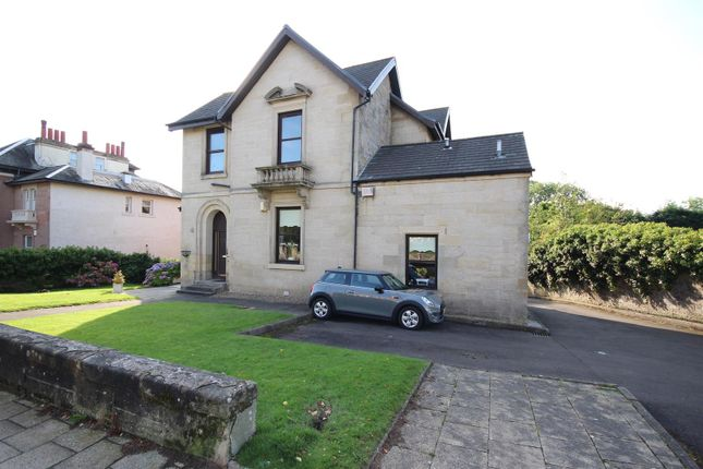 Thumbnail Flat for sale in Millar Park, Wellhall Road, Hamilton