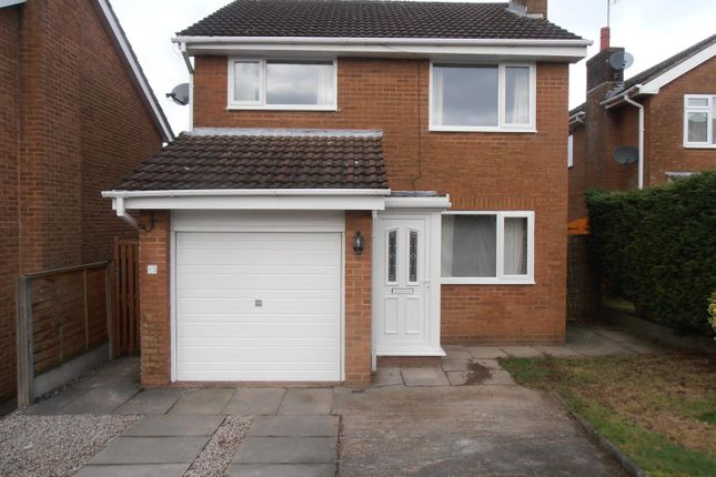 Thumbnail Detached house to rent in Cleveland Drive, Lancaster