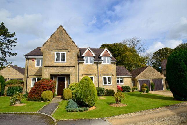 Thumbnail Detached house for sale in Highcroft, Minchinhampton, Stroud