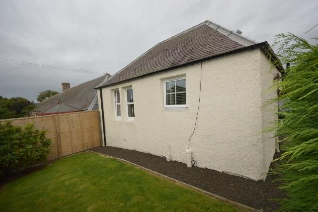 Thumbnail Cottage to rent in New Farm Bothy, Collace