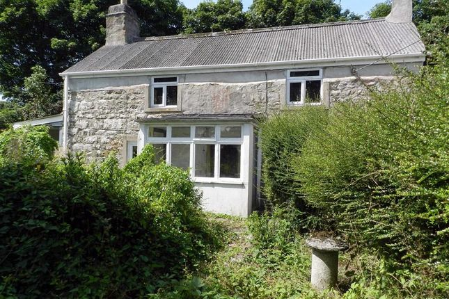 3 bed detached house for sale in Carninney Lane, Carbis Bay, Carbis Bay