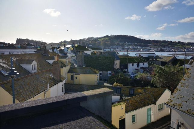 From The Roof of Somerset Place, Teignmouth, Devon TQ14
