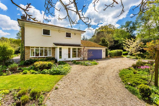 Thumbnail Detached house for sale in Lake View Road, Felbridge, East Grinstead