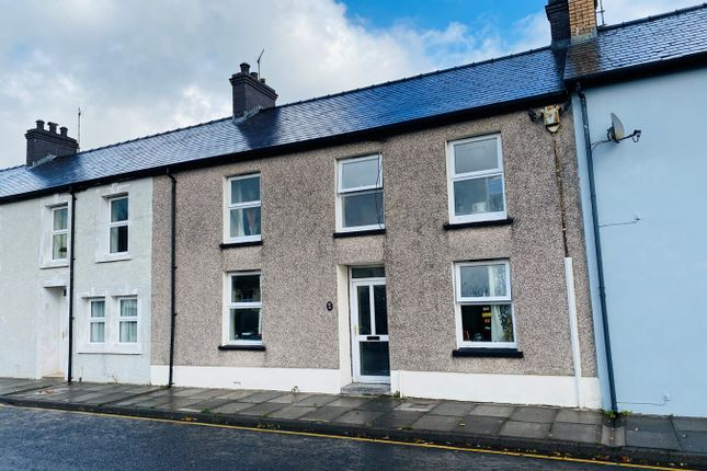 Thumbnail Terraced house for sale in Lampeter, Peterwell Terrace, Lampeter