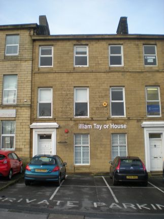 Office to let in Eldon Place, Bradford