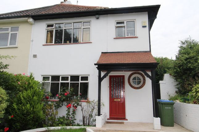 Thumbnail End terrace house to rent in Maze Hill, Greenwich