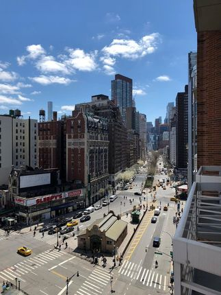 <Alttext/> of 201 West 72nd Street, New York, New York State, United States Of America