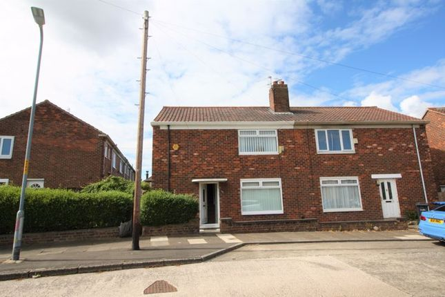 Thumbnail Property to rent in Coledale Road, Middlesbrough