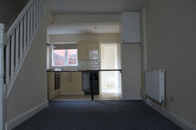 Kitchen of Selina Road, Walton, Liverpool L4