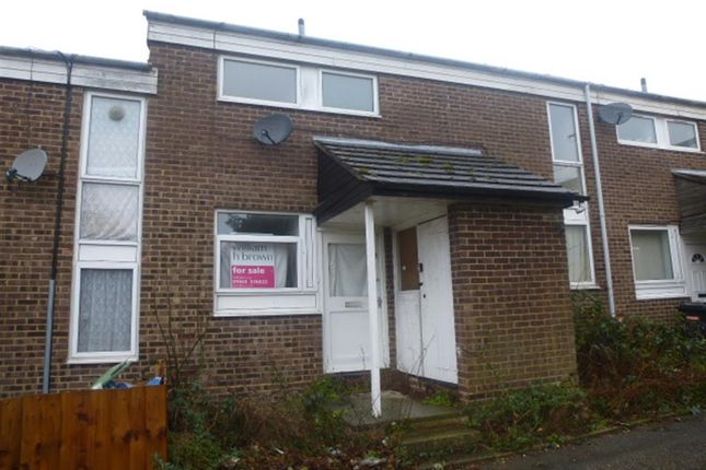 3 bed terraced house for sale in The Rylstone, Wellingborough