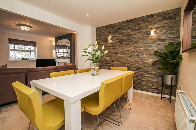 Dining Room of Chelwood Drive, Mapperley, Nottingham NG3