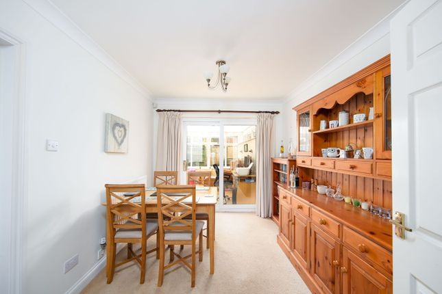 Dining Room of Heron Drive, Bicester OX26