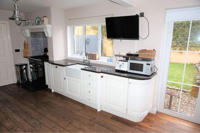 Kitchen of Main Street, Ballycarry BT38