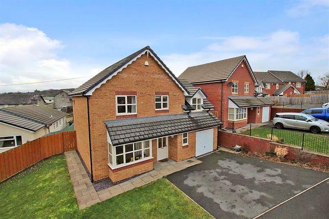 Thumbnail Detached house to rent in Cae Nant, Newbridge-On-Wye, Llandrindod Wells, Powys