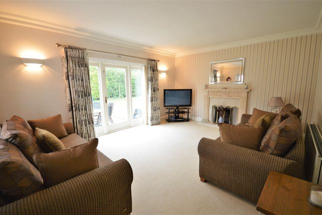 Living Room of Cann Lane North, Appleton, Warrington WA4