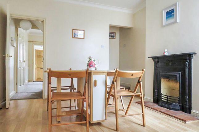 Dining Room of Glebe Road, Norwich NR2