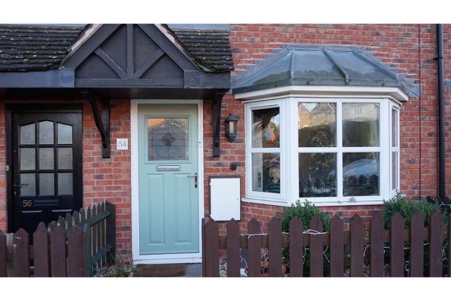 Thumbnail Town house for sale in Mill Road, Stourport-On-Severn