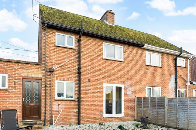 Thumbnail Semi-detached house to rent in Baily Avenue, Thatcham