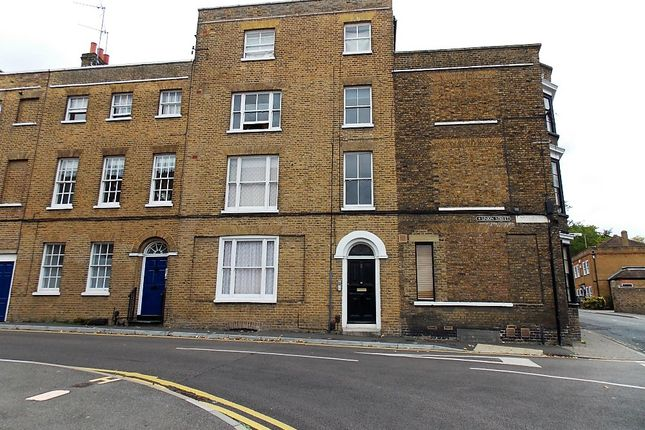 1 bed flat for sale in Union Street, Rochester ME1