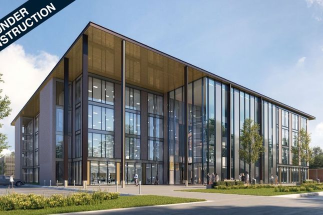 Thumbnail Office to let in Building 1, Croxley Park, Watford, Hertfordshire