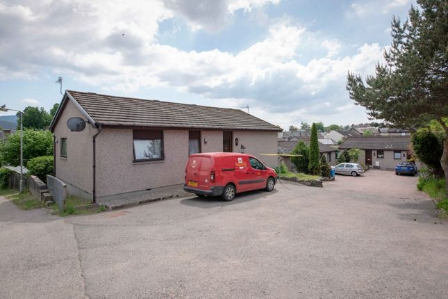 Thumbnail Commercial property for sale in James Court, Kingussie, Highland