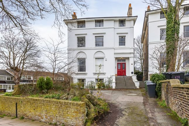 Thumbnail Flat to rent in Lee Park, London