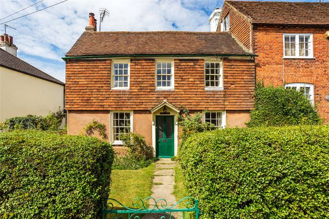 Thumbnail Semi-detached house for sale in Needles Bank, Godstone, Surrey