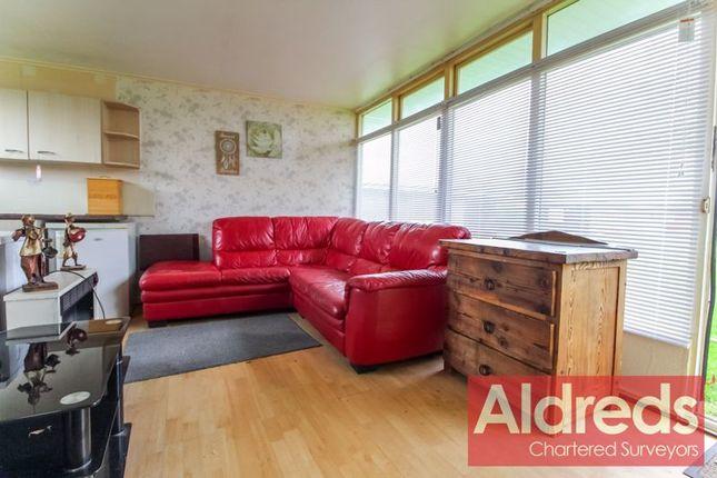 Lounge of Broadside Chalet Park, Norwich NR12