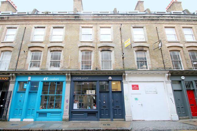 Properties To Rent London Shoreditch